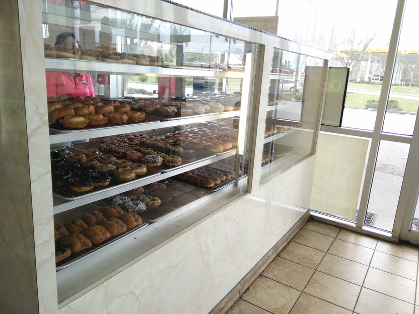 doughnuts!!